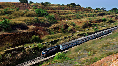 Environmental conservation: A new 'way of life' for Indian Railways