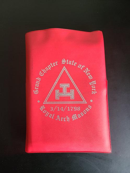 NY R.A.M. Ritual Book