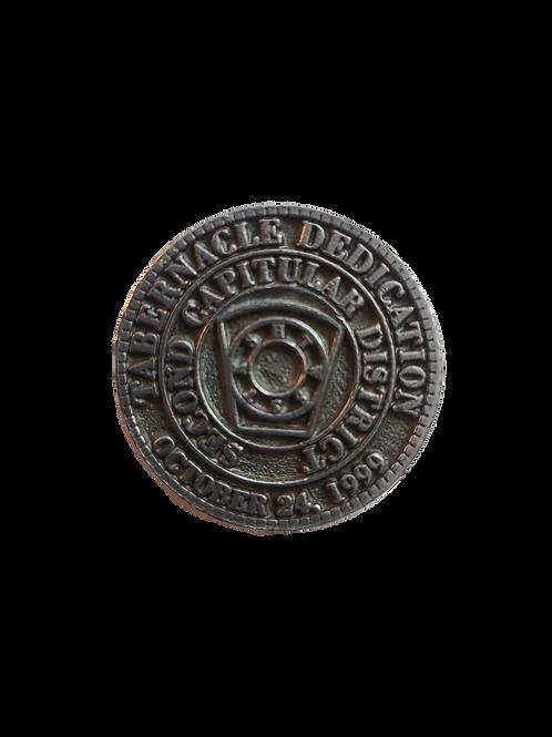Nassau Chapter Coin