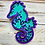 Thumbnail: Mermaid Kisses Shakers
