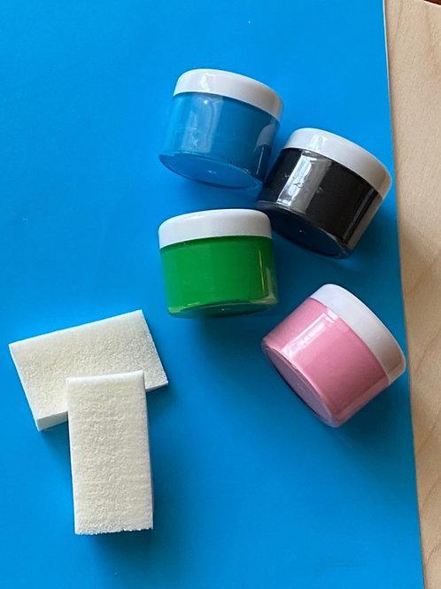 1oz Paint Jars