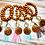 Thumbnail: Beaded Keychain