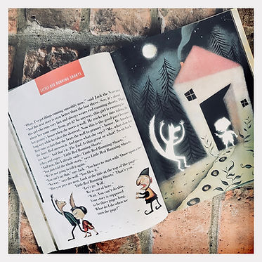 Picture Book Selection | Tiny Roots Co.