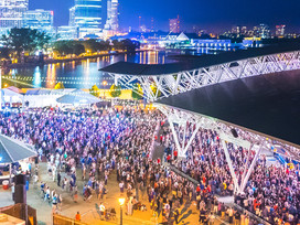 Summerfest:  A Midwest Music Party Like No Other