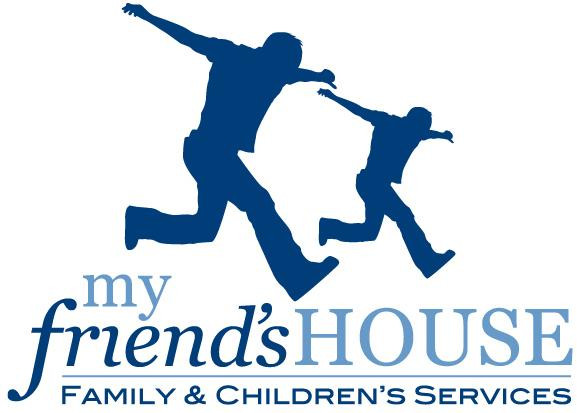 To find out more about My Friend's House, or to get involved with this great organization, visit:  https://myfriendshousetn.org