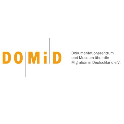 Logo Domid Tdks