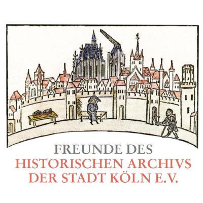Logo Freunde des Historischen Archivs Ko