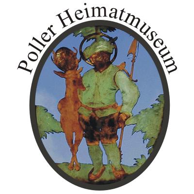 Logo Poller Heimatmuseum Tdks