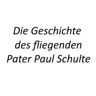Logo Pater Paul Schulte Tdks