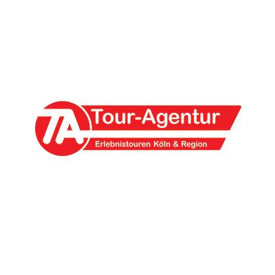 Logo Tour Agentur Tdks