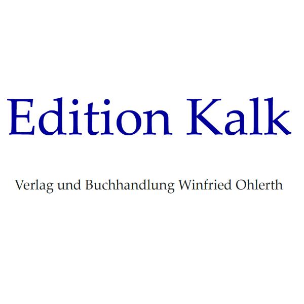 Edition Kalk