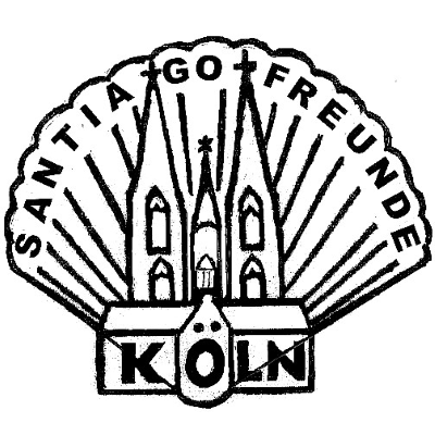 Logo Santiago Freunde Koeln Tdks