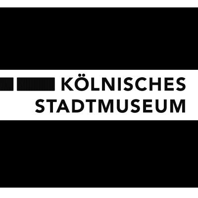 Logo Koelnisches Stadtmuseum Tdks