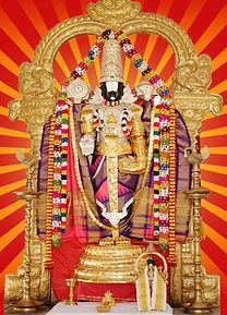 lord balaji temple Wellington