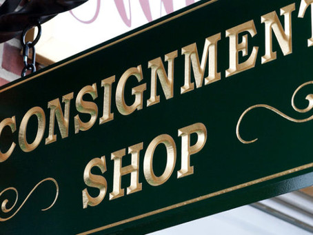 Home Consignment