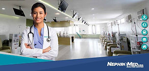 Service - Health & Beauty Franchise Philippines, NephroMed Franchise Fee and Investment, Dialysis Center Franchise business