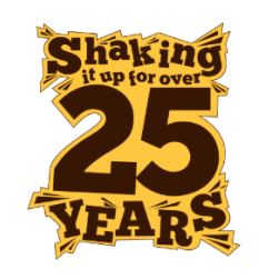 Potato Corner 25 Years