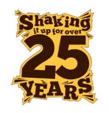 Potato Corner 25 Years