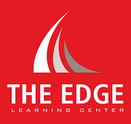 The Edge Learning Center Frachise Logo