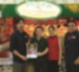 Pizza Pedrico's Food Kiosk Franchise Information