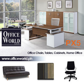 Office World by Blims