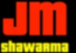 JM Shawarma affordable Franchise information logo