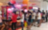 Sumo Takoyaki Food Cart Franchise Branch