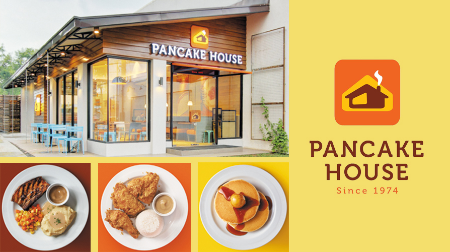 Pancake House Franchise