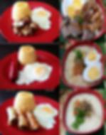 Lugaw Pilipinas Food Franchise