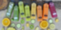 Pure Nectar Cold-Pressed Juices Franchise Business