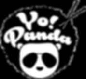 Yo! Panda Franchise Logo