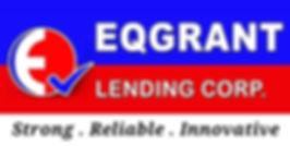 EQ Grant Lending Logo