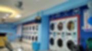 Save5 Self Service Laundromat Franchise Details