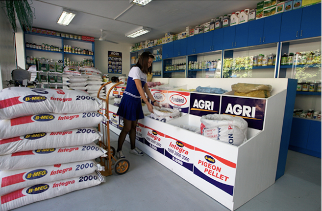 Agri Franchise Philippines | Top Franchise Business in the Philippines