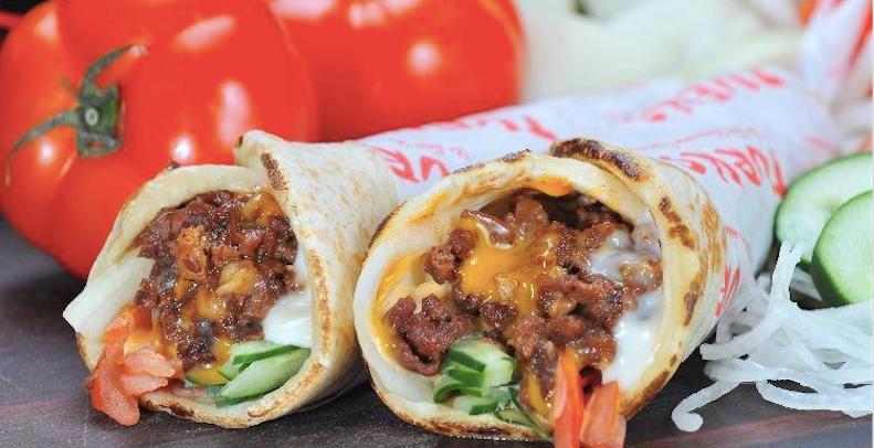 Turks Shawarma Franchise Business