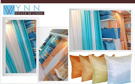 Wynn House of Linen Franchise Information
