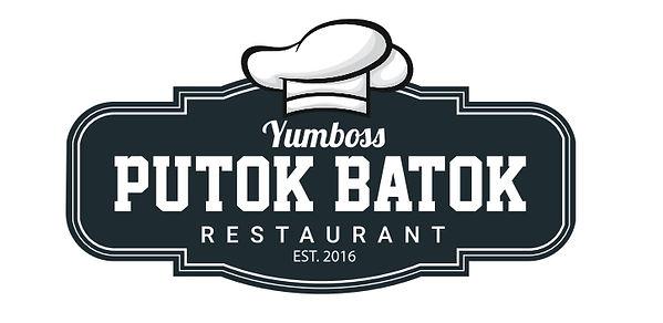 Yumboss: Putok Batok Franchise Logo