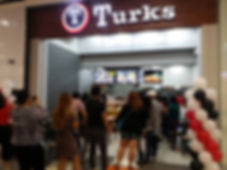 Turks Shawarma Franchise Outlet, Turks Shawarma Franchise Mall Branch