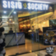 Sisig Society Food Franchise