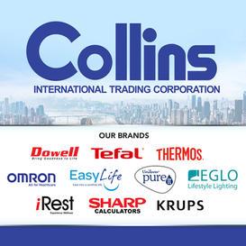 Collins International Trading