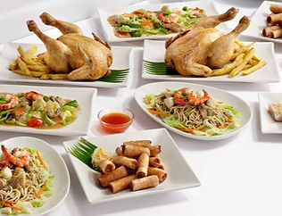 Food - Restaurants & QSR Franchise Philippines, Max's Restaurant Franchise Fee and Investment, Fast Casual Chicken Franchise business