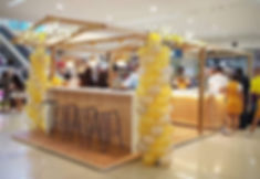 Merry Mango Franchise Store