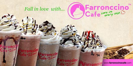 Farron Cafe, Franchise Seminar, Discovery Day, Franchise Opportunities, Franchise Philippines