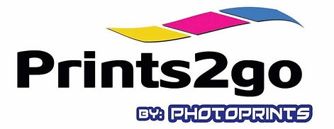 prints2go franchise logo