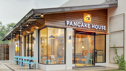Food - Restaurants & QSR Franchise Philippines, Pancake House Franchise Fee and Investment, Filipino Comfort Food Franchise business