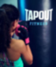 Tapout Fitness Martial Art Training Franchise