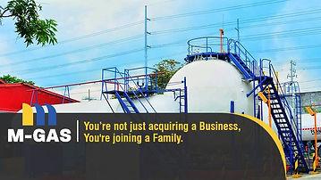 M-Gas LPG Retail Franchise Information