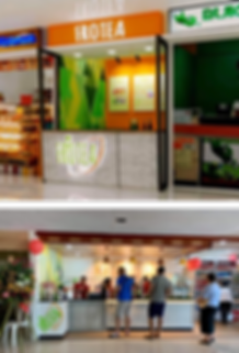 Frotea Franchise Store