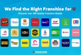 U-Franchise Sales & Management