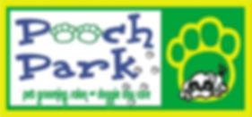 Pooch Park Franhise Logo
